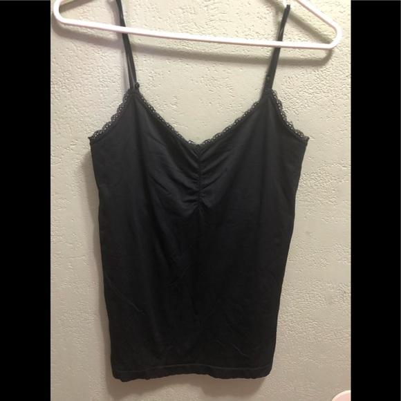Victoria's Secret XL Black tank top